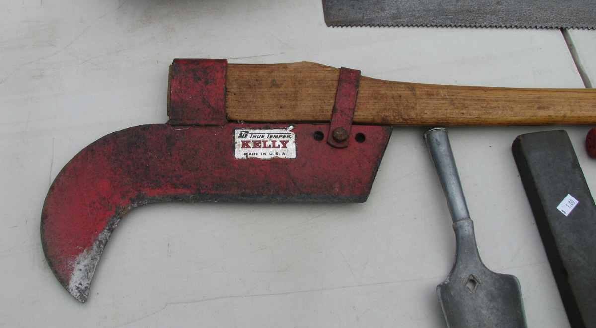 kelly axe heads for sale